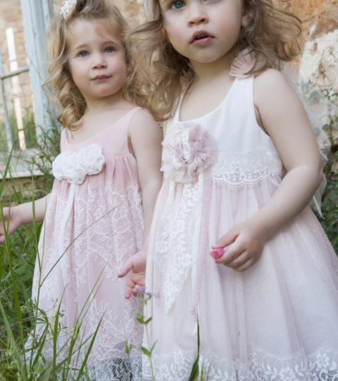 4d6eb1994fee φορεμα βάπτισης Makis Tselios Baby Κ-7