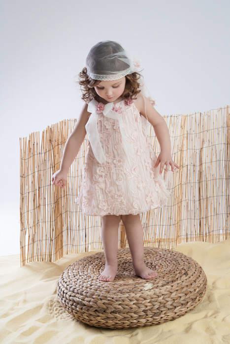 483660ea8d56 Ρούχα βάπτισης φορεμα κοριτσι Makis Tselios Baby K-21