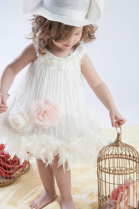 a74aa8f03c64 Ρούχα βάπτισης φορεμα κοριτσι Makis Tselios Baby K-22